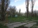 Molodyozhny Site
