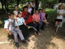 Babushka & Kids