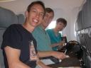 On the way to Ukraine